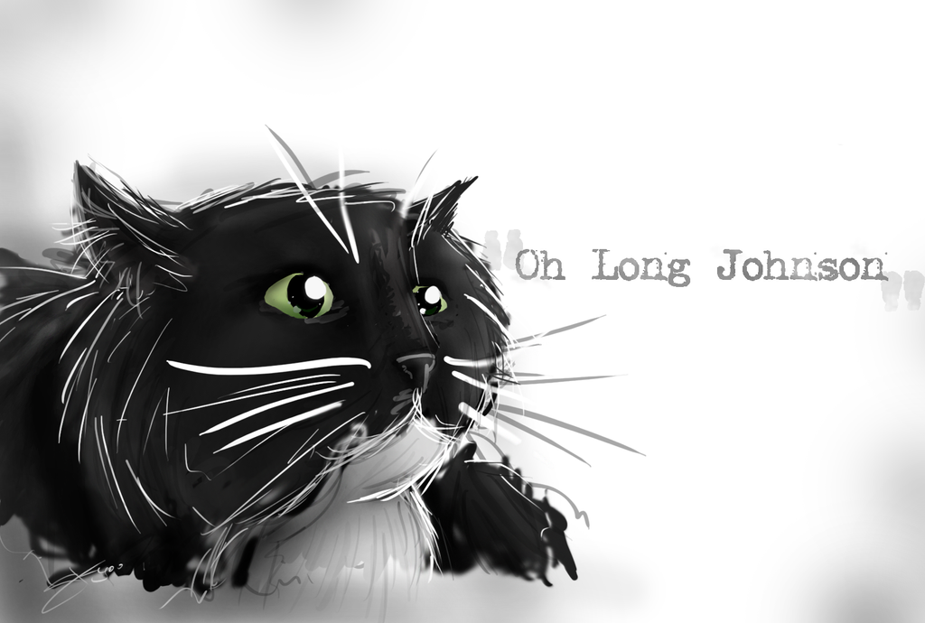 oh long johnson by skyao on deviantart