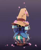It's okay child, they're just flowers by AliceKaninchenbau