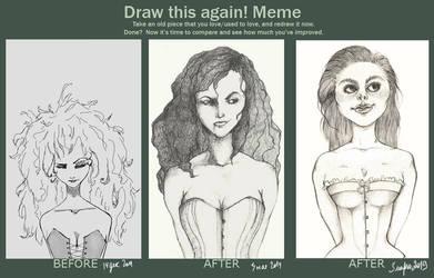 Draw This Again - 03.03