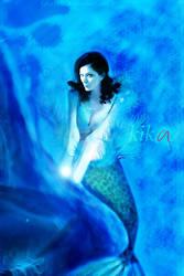 me the mermaid by kika1983