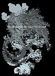 Phoenix tattoo-commission