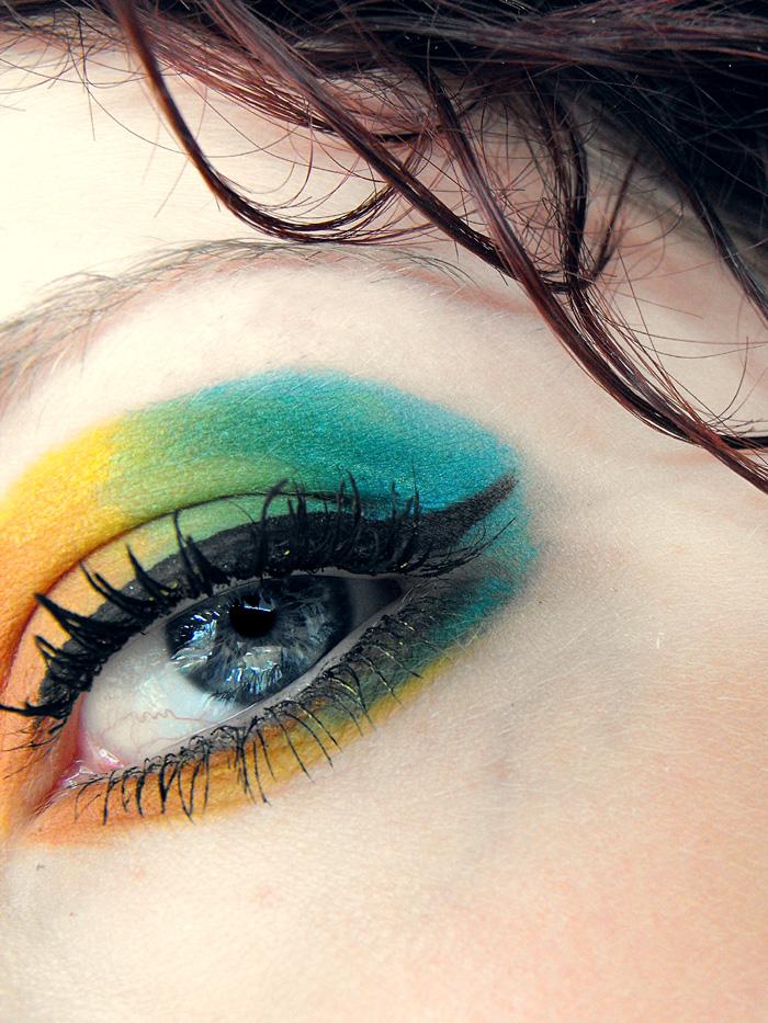 Rainbow Fish by Shardae