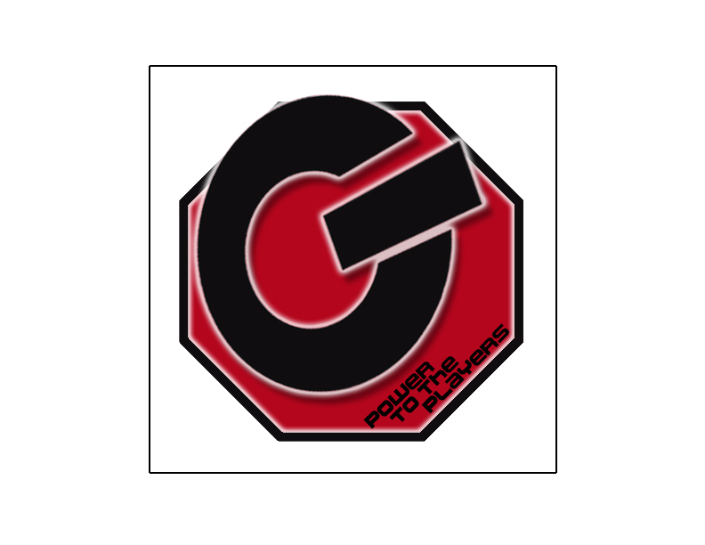 Redesign of GameStop Logo by Silver-Quarrion on DeviantArt