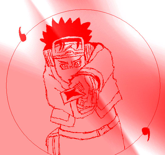Naruto - Uchiha Obito by ListeningToSilence