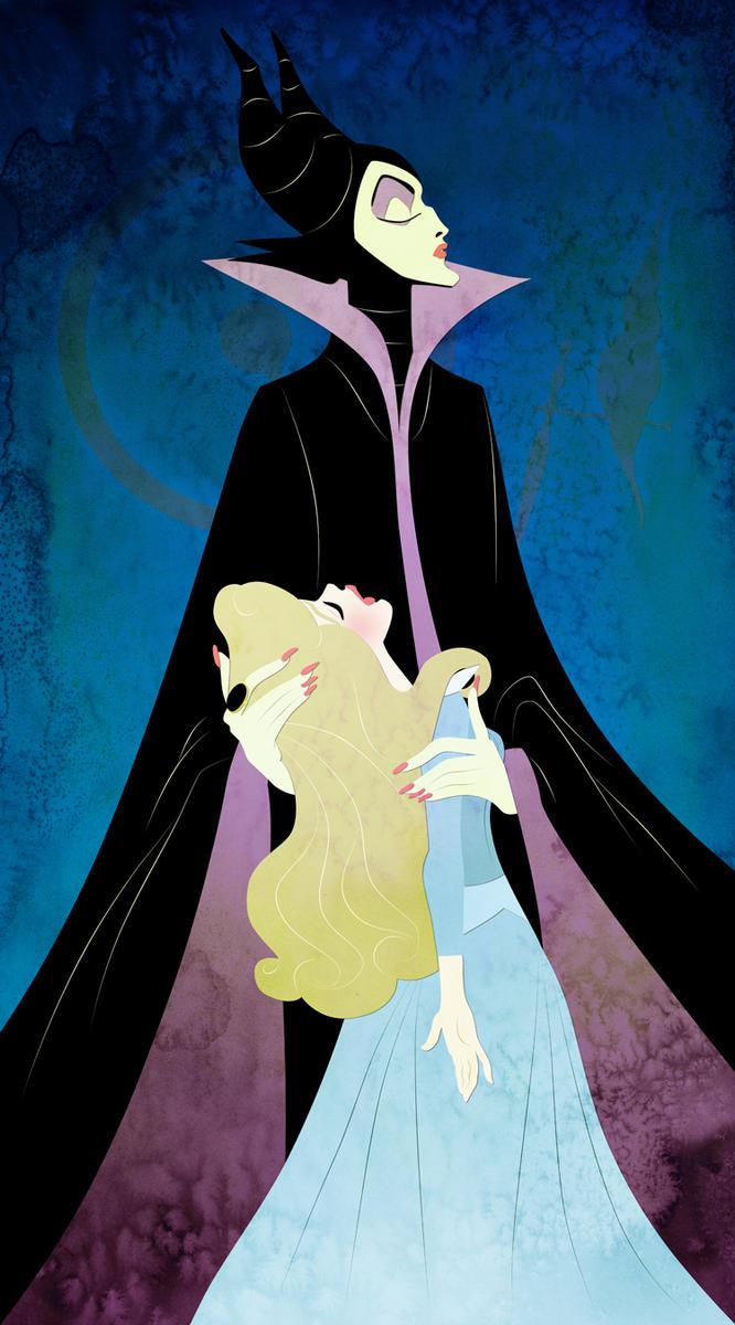 Here's Your Precious Princess by ashren