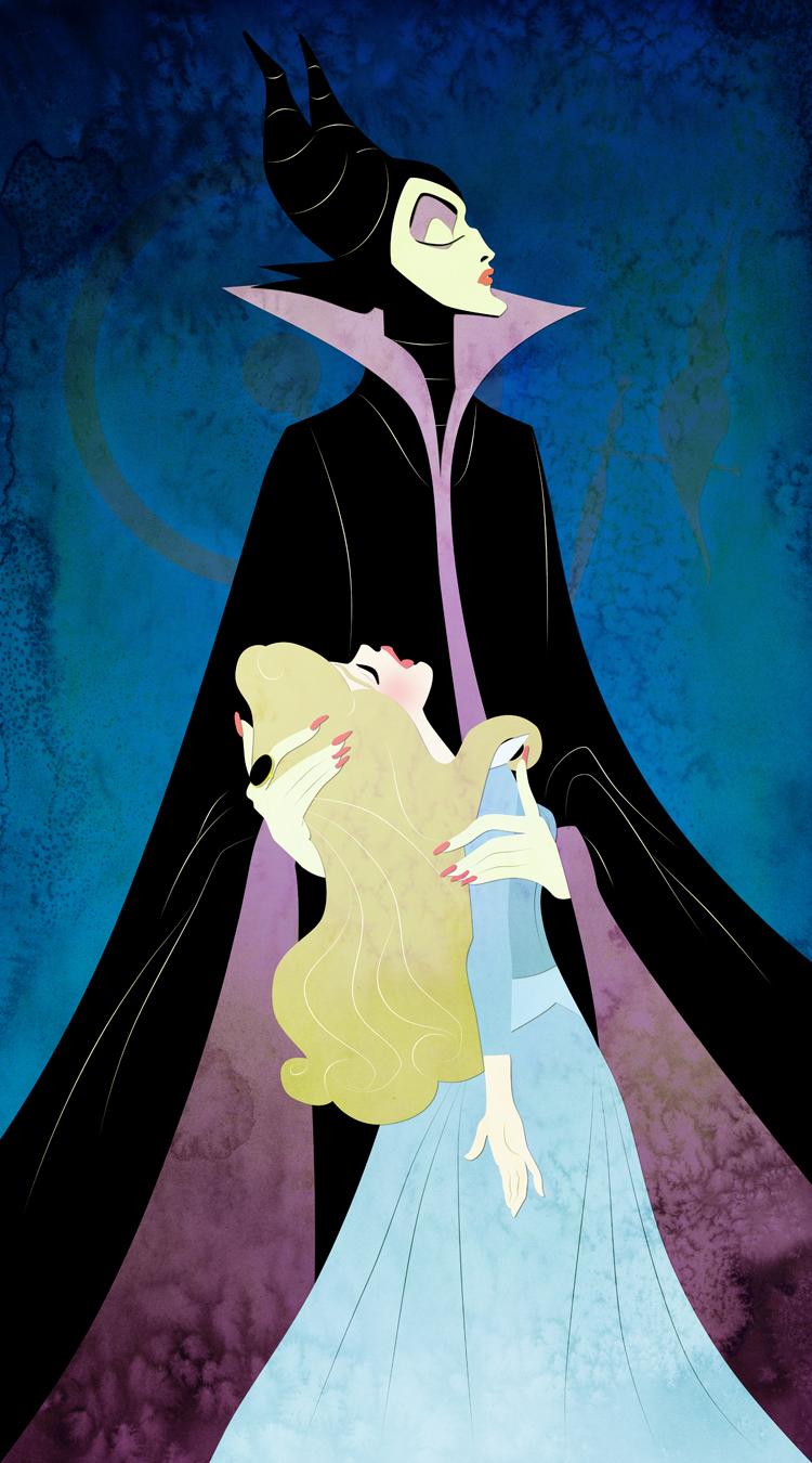 Here's Your Precious Princess