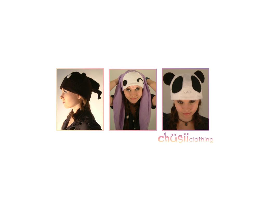 Chusii Clothing by ashren
