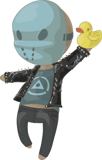 Reaper-X's Profile Picture