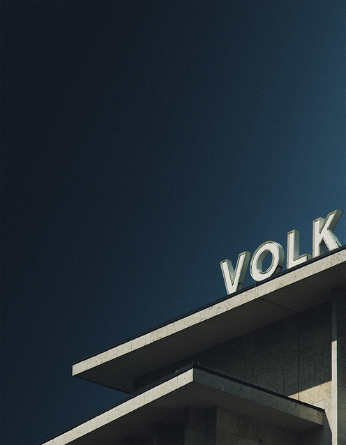 volksbank by Fel1x