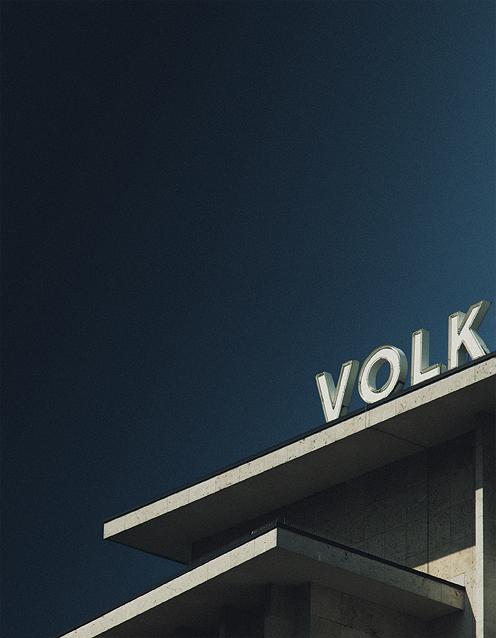 volksbank by Fel1x