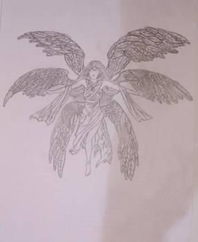 Angel Yu-Gi-Oh