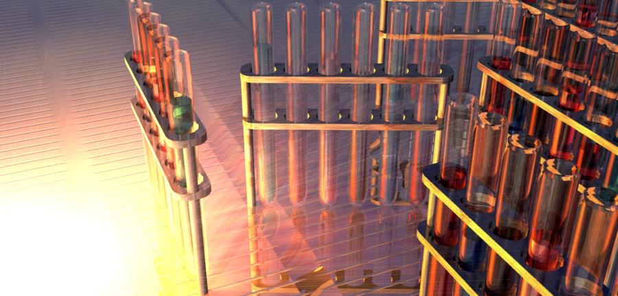 Laboratory Sabotage by Xadrik-Xu