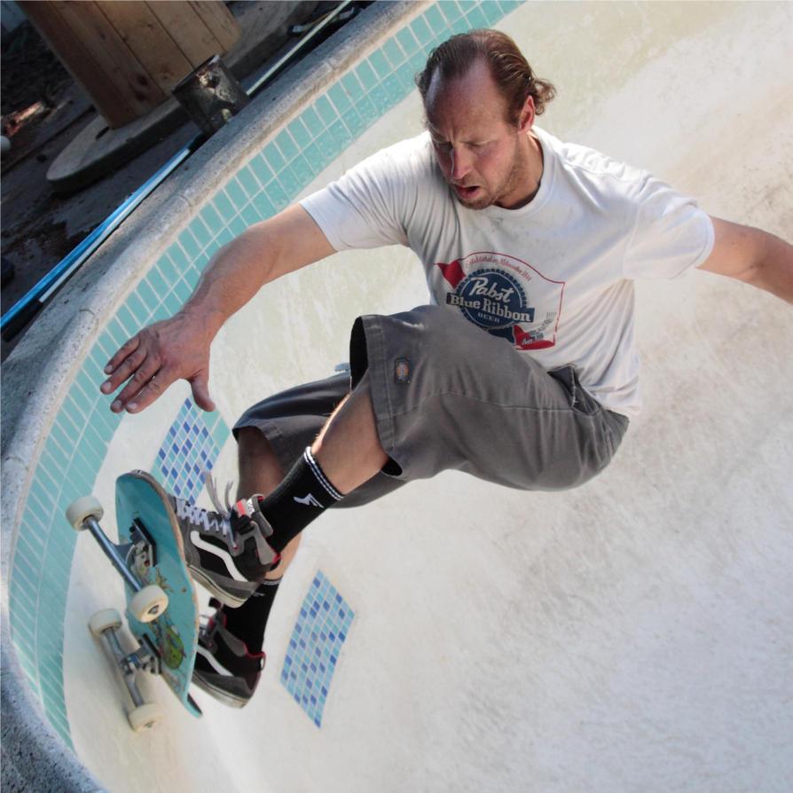 Pool Skate 2 by Polyrender