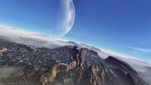 Cerrox Valley - Moon WP