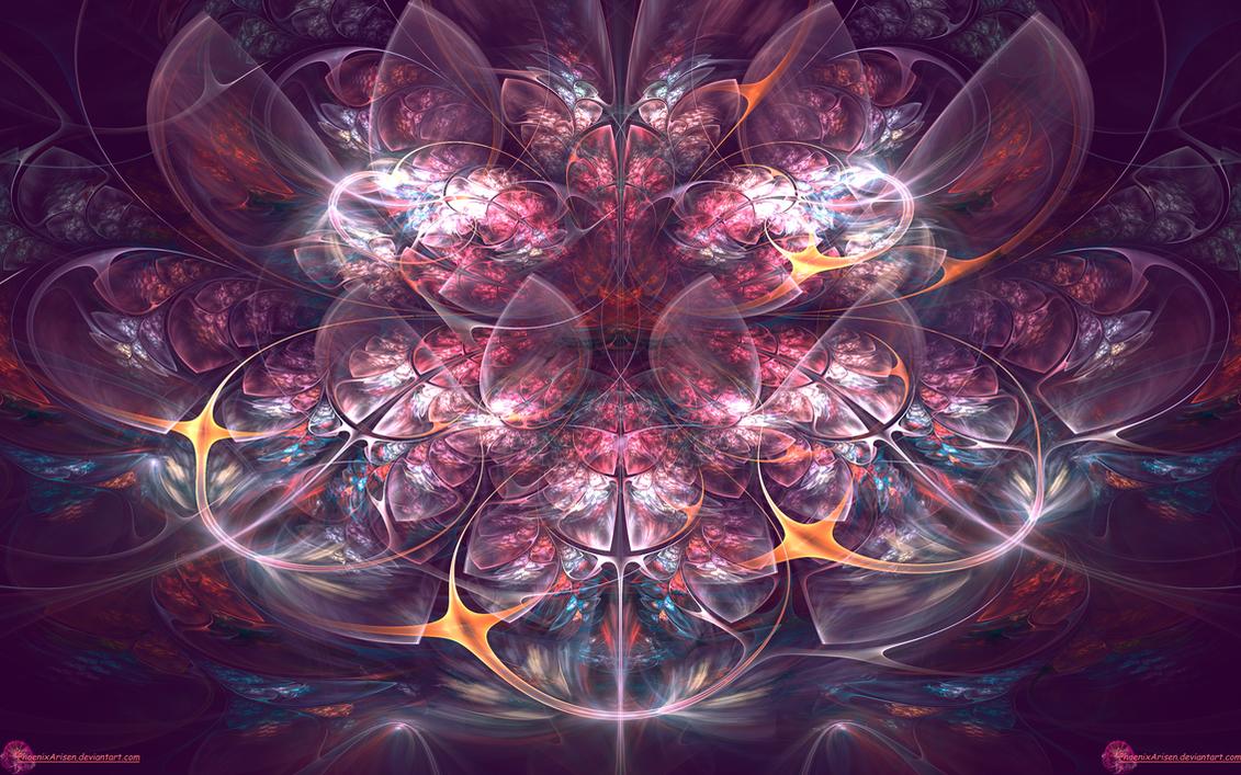 Bladed Garden by PhoenixArisen