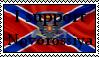 I support Novorossiya stamp by BraveGunner