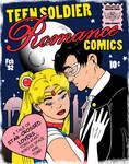Teen Soldier Romance Comics