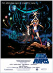Moon Wars - Full Movie Poster Version
