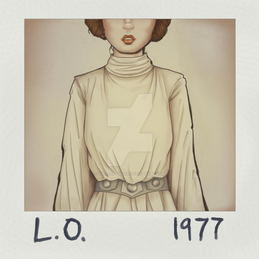 1977 by DiHA-Artwork