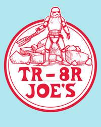 TR-8R Joe's