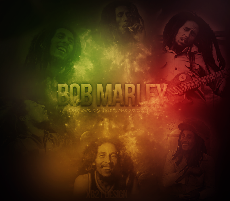 Bob Marley Live Perfor...