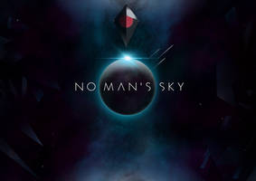 No Man's Sky - Fan Art by UnshippedCheese