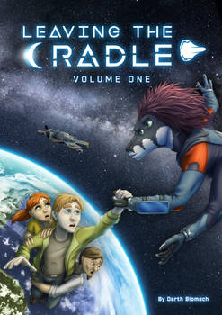 Leaving the Cradle cover