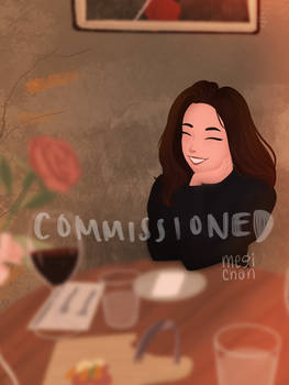 Date ( Commissioned work)