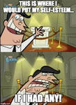 'Fairly OddParents' and My Self-Esteem
