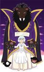 Saliphie the Sacrificial Princess