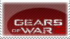 Gears of War 2 Stamp by HopelessSoul13