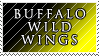 Buffalo Wild Wings Signature by HopelessSoul13