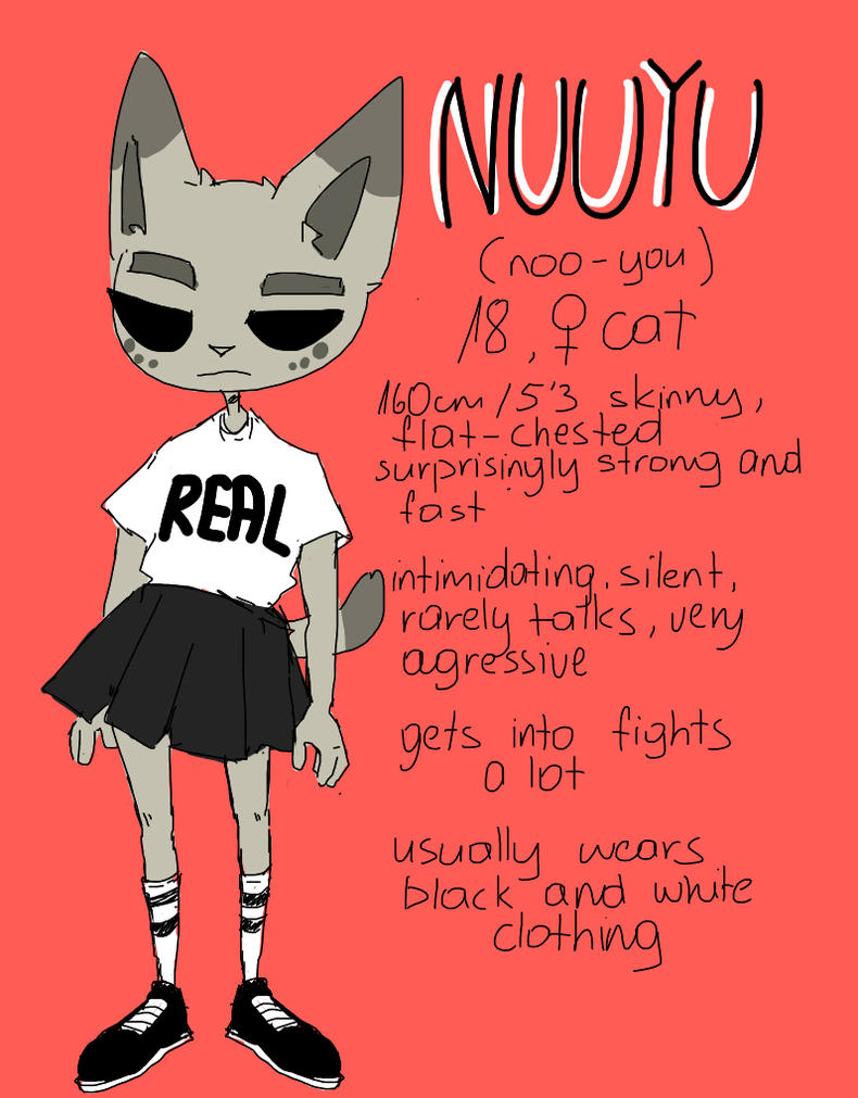 nuu ref by ribless