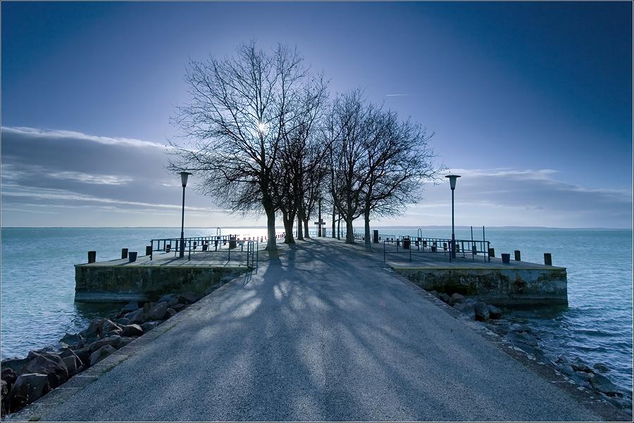 winter's tale by arbebuk