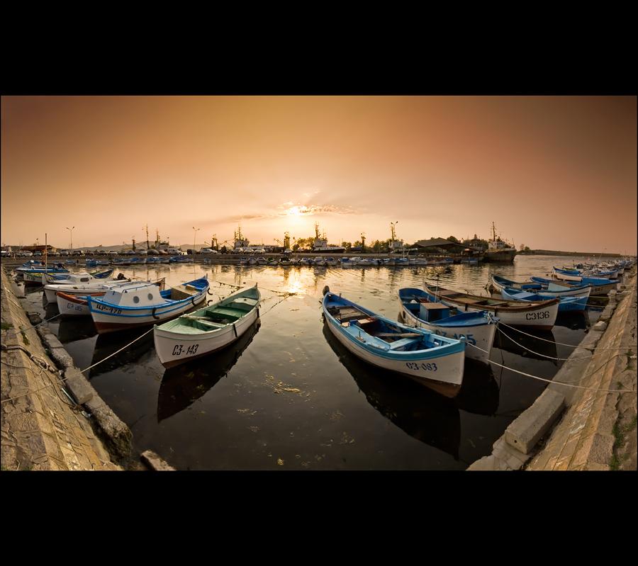 free port by arbebuk