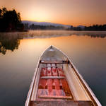 boating at Derito