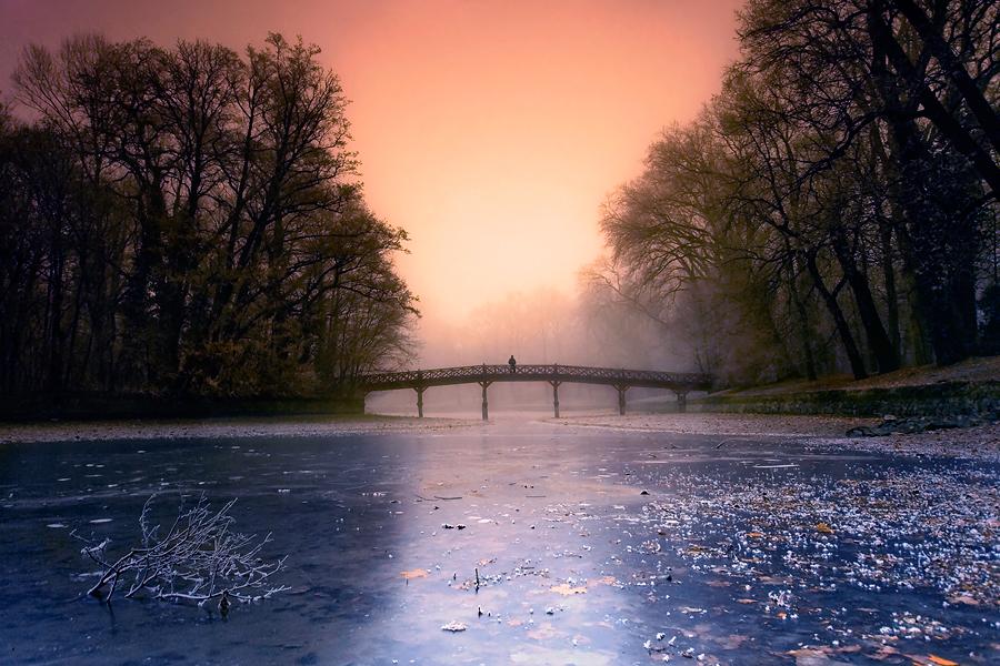 bridge of sighs by arbebuk