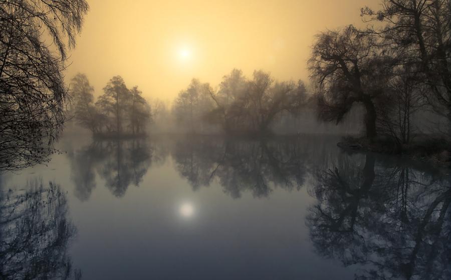 otherworld dreams by arbebuk