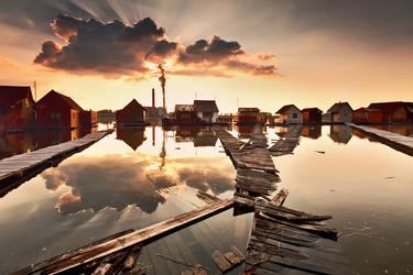 no way home III. by arbebuk