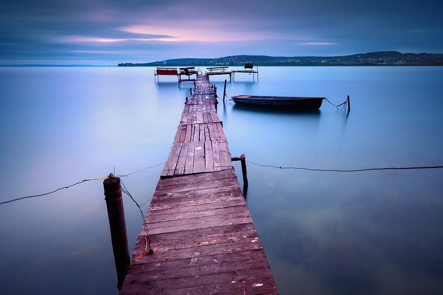 deep blue sea by arbebuk