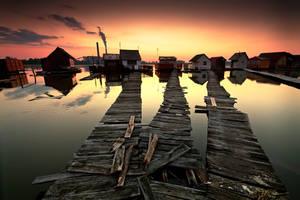 nightwish by arbebuk