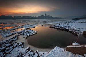 black lake by arbebuk