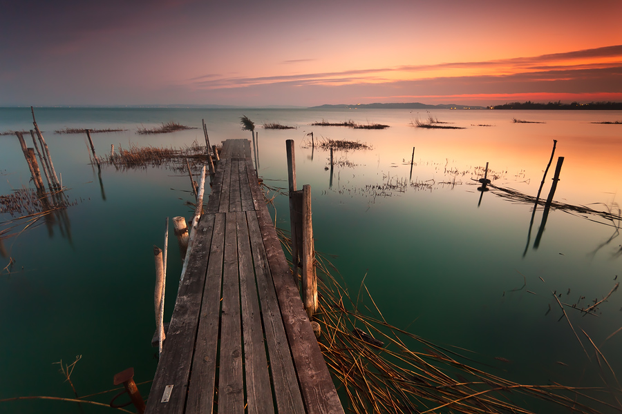 voice of calm by arbebuk