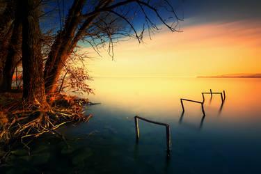 eternity by arbebuk