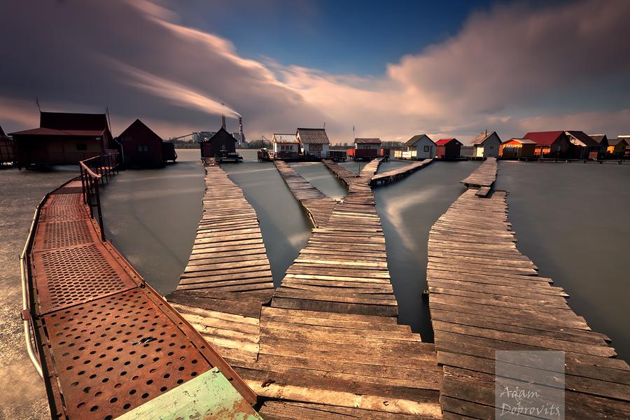wind of change II by arbebuk
