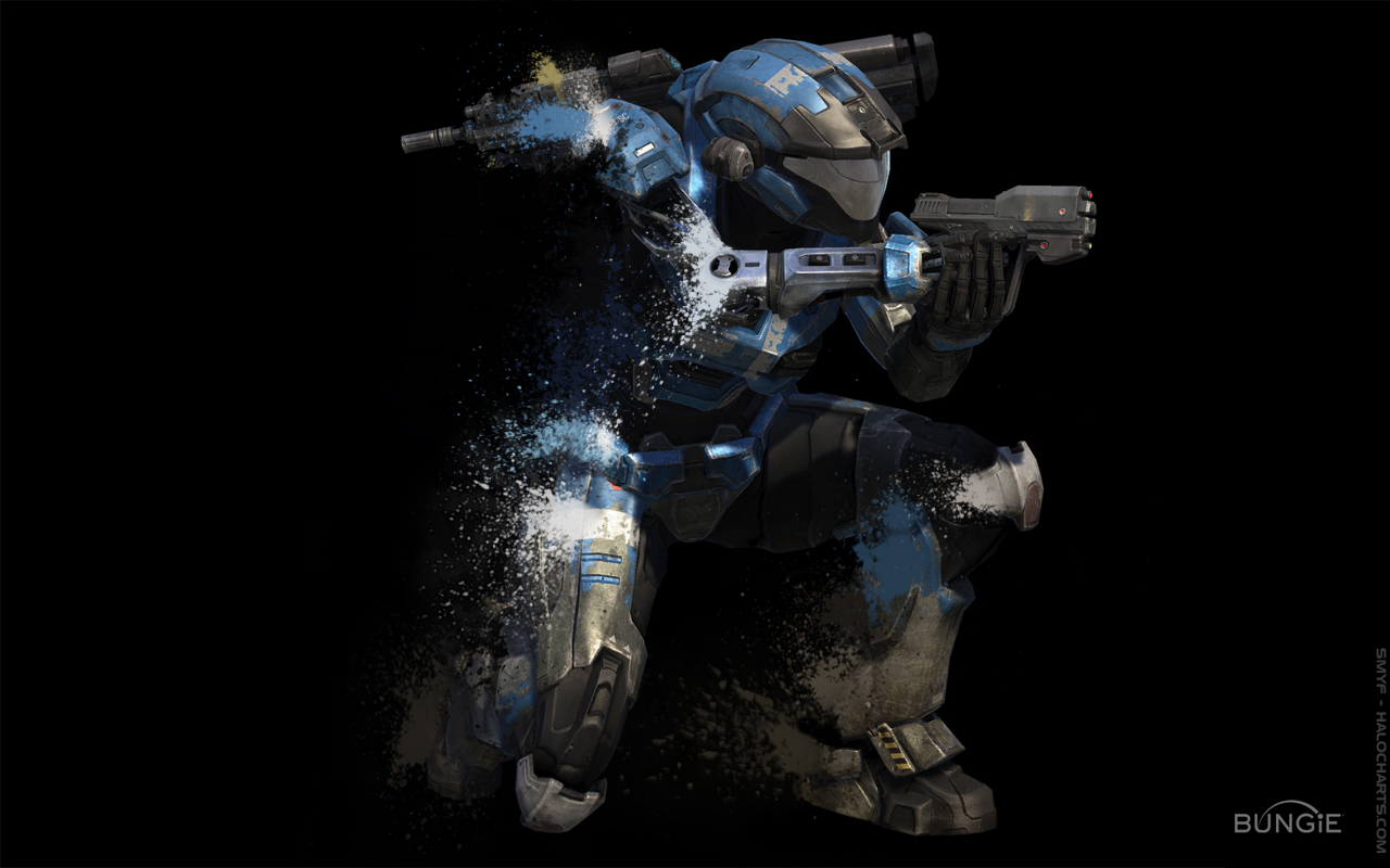 halo reach wallpaper page 3