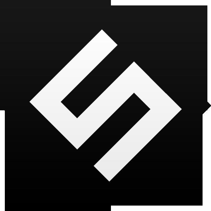 Smyf S Logo
