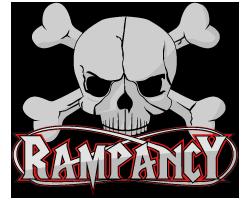 Rampancy by Smyf