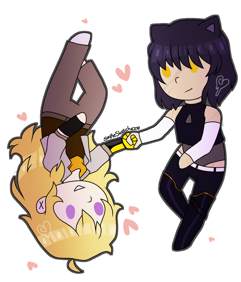 [DA] RWBY Future AU - Bee Mine