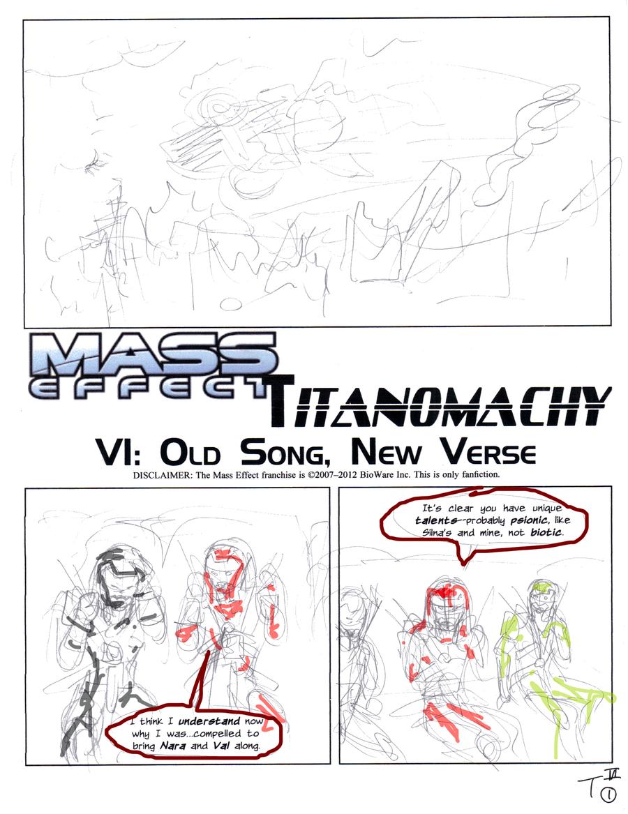Titanomachy VI-p01 first draft by AmethystSadachbia
